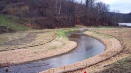 Rogers Hollow Stream Restoration
