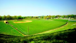 Tuscarawas Central Catholic Athletic Complex
