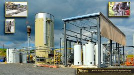 Landfill Gas Recovery Project