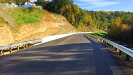 State Route 170 Slide Repair